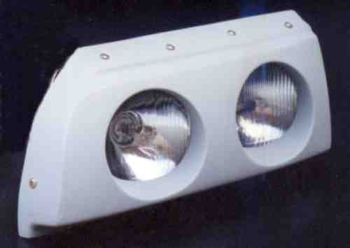 Headlight assembly to suit Twinlight EA, EB and ED