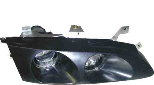 Headlight assembly to suit EF and XH